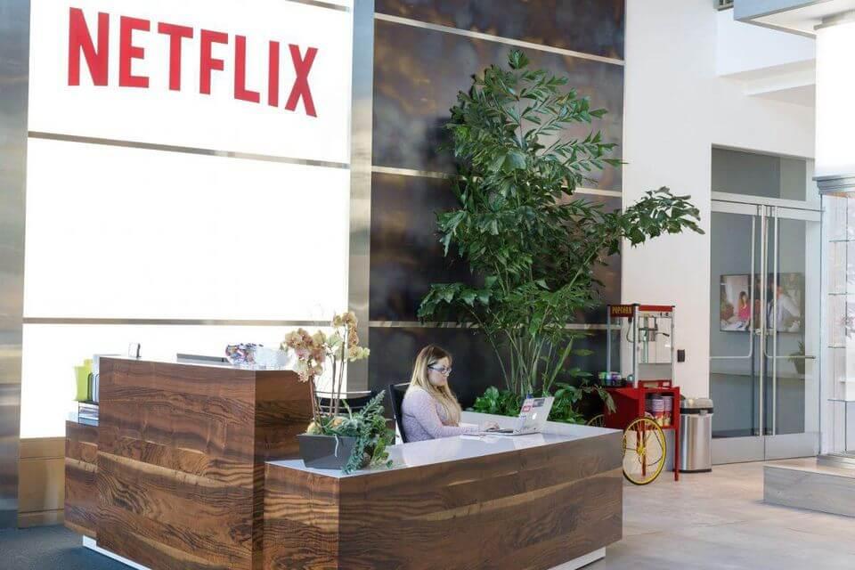 Ejemplo de la importancia del servicio al cliente: Netflix