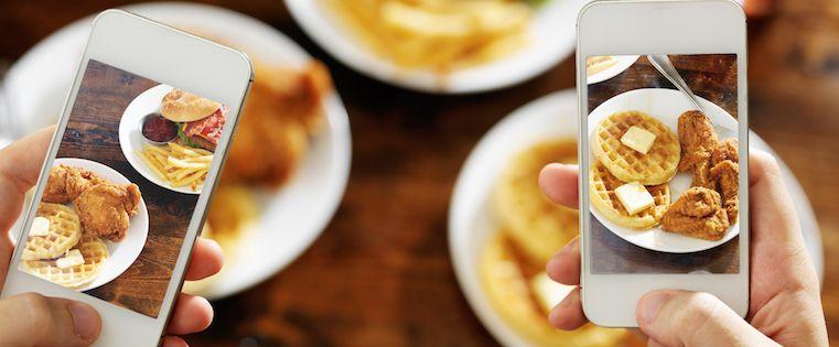 Por qué las marcas y los influencers están dejando Snapchat por Instagram Stories