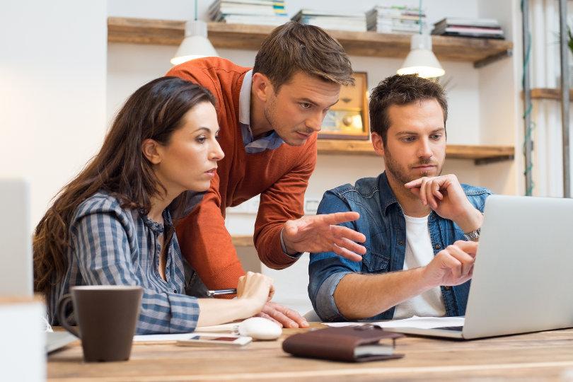 3 razones para invertir en el diseño de tu página web