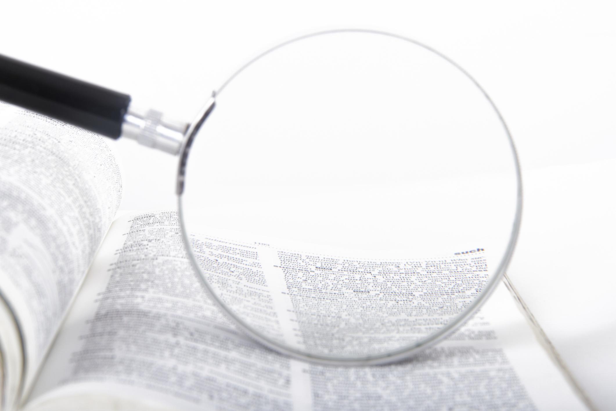 6 pasos para hacer una investigación de keywords