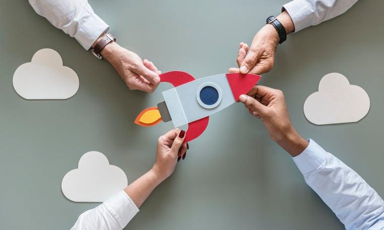 5 estrategias para un lanzamiento de producto realmente exitoso