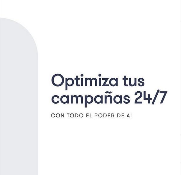 Ejemplo de la agencia creativa Latam Digital Marketing