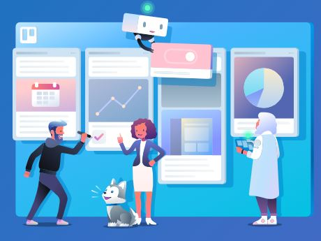 Trello, herramienta para tu marketing de contenidos