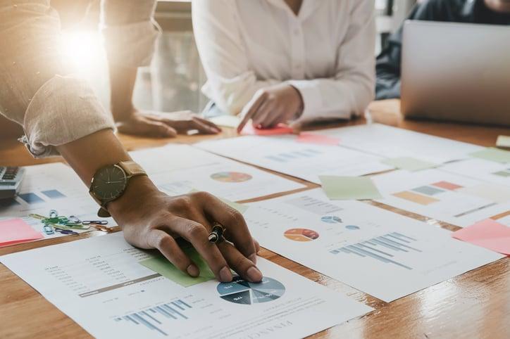 Qué es la Matriz BCG y cómo se aplica en tu estrategia de marketing