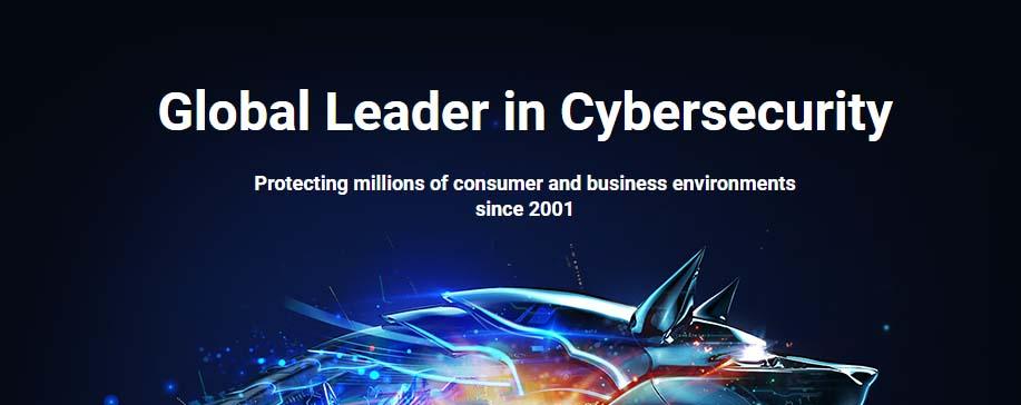 Antivirus para empresas: Bitdefender