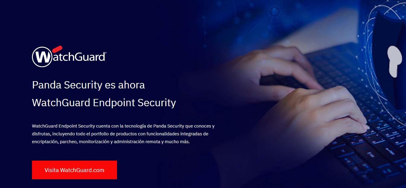 Antivirus para empresas: Panda