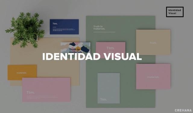 Curso de diseño gráfico de Crehana