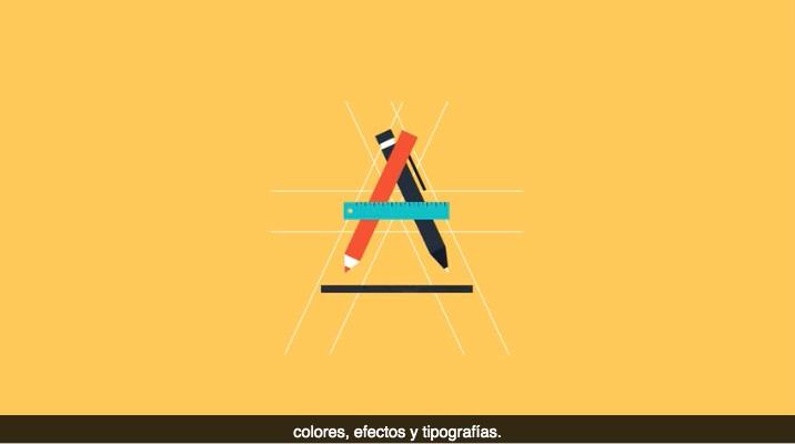 Curso de diseño gráfico de Illustrator