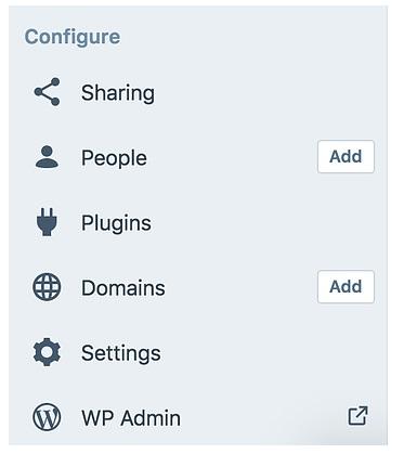 Cómo crear sitio web en WordPress: configura tu sitio