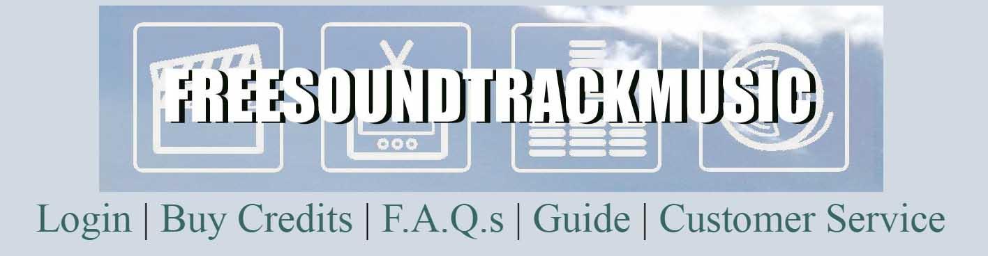 Bancos de música libre de derechos para videos: Free Soundtrack Music