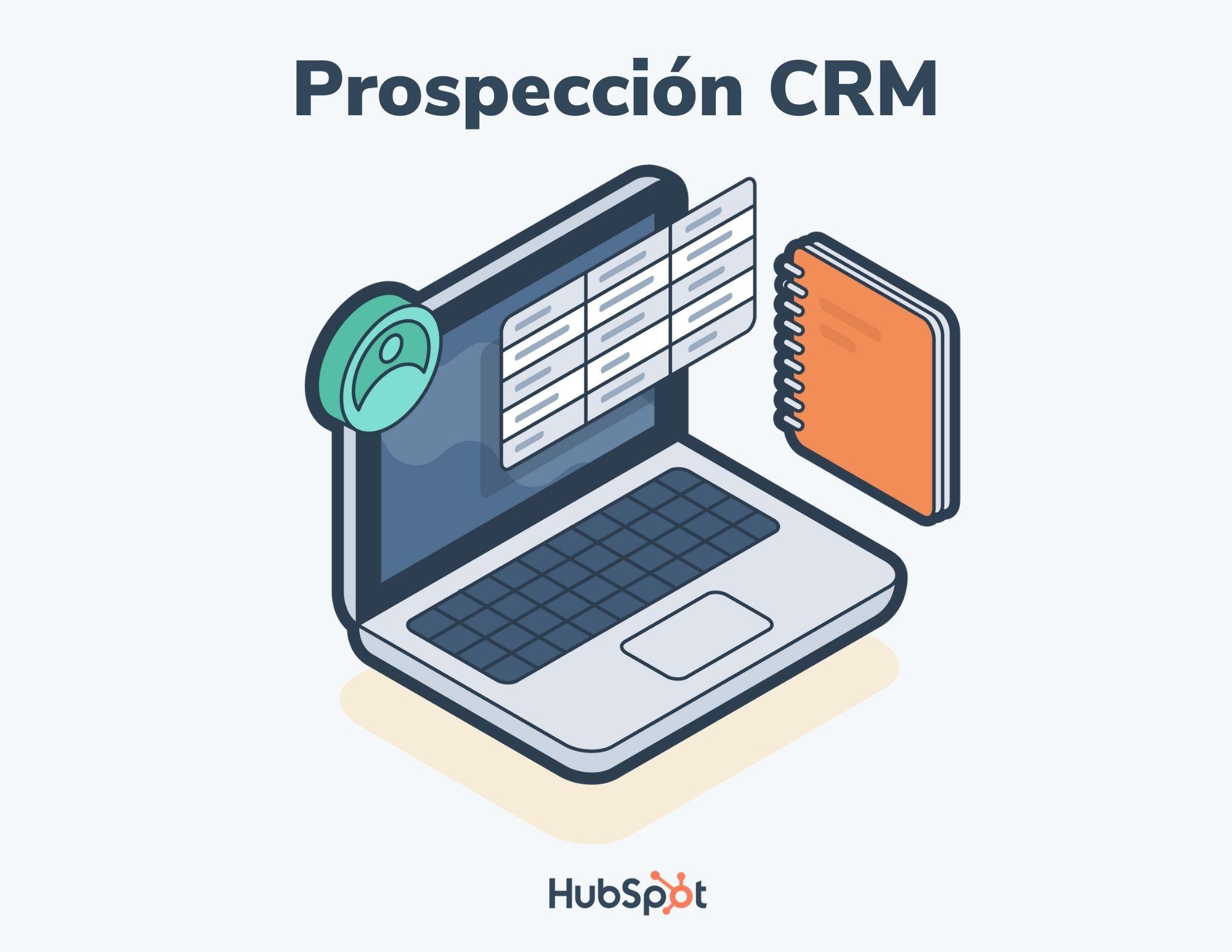 Prospección CRM
