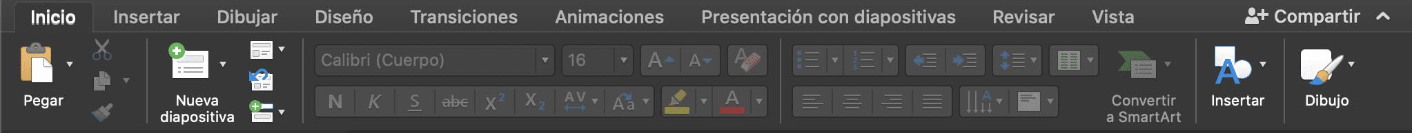 Cómo usar PowerPoint: añadir más elementos