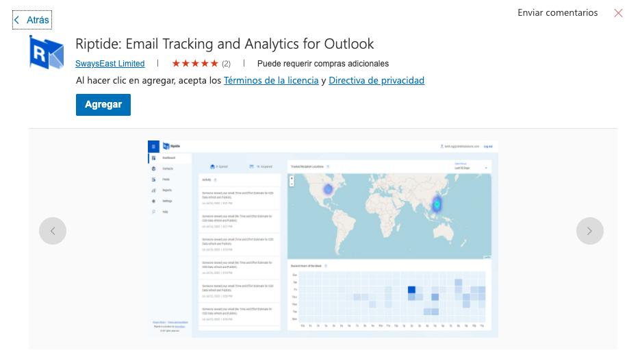 Cómo saber si han leído tu correo: Outlook/Hotmail, elige el rastreador que prefieras
