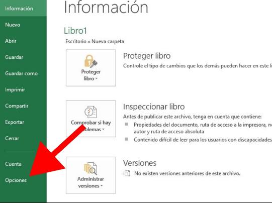 Cómo realizar un análisis de datos en Excel: activa la función de análisis de datos
