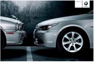 Ejemplo de anuncio de publicidad memorable de BMW