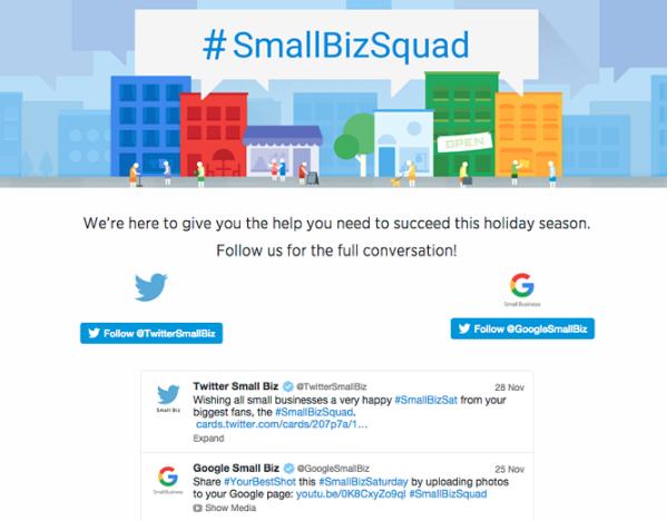 Cómo hacer co-marketing: conversaciones en Twitter