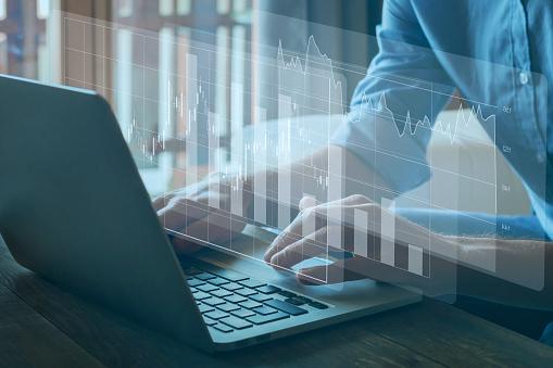 Cómo hacer gráficas en Excel para presentar datos a tu equipo