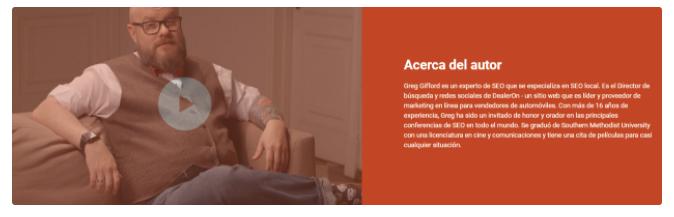 Curso de marketing digital: Fundamentos de SEO de SEMrush Academy