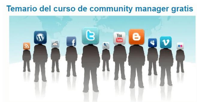 Curso de marketing digital: Community Management de SoloMarketing