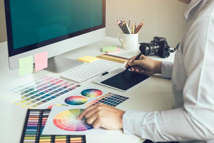 Los mejores 25 cursos de diseño gráfico online en 2021