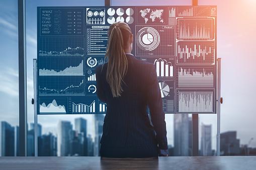 Empresas data driven: qué son