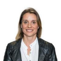 Mónica Pedraza, COO de Santander España