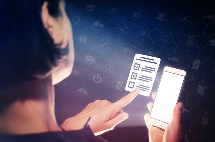 36 ejemplos de formularios de contacto MUY eficaces (y por qué funcionan)