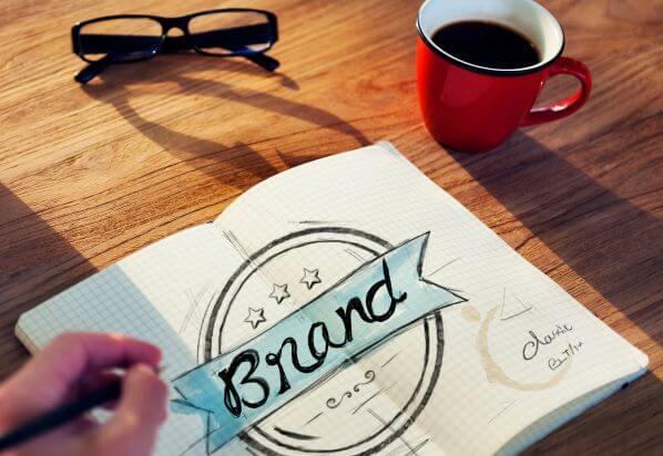 Explora los elementos de una estrategia de branding