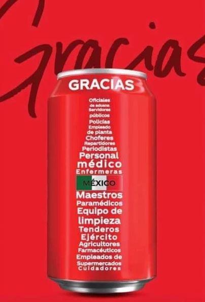 Ejemplo de estrategia de retención de clientes de Coca-Cola
