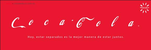 Ejemplo retención de clientes: Coca Cola