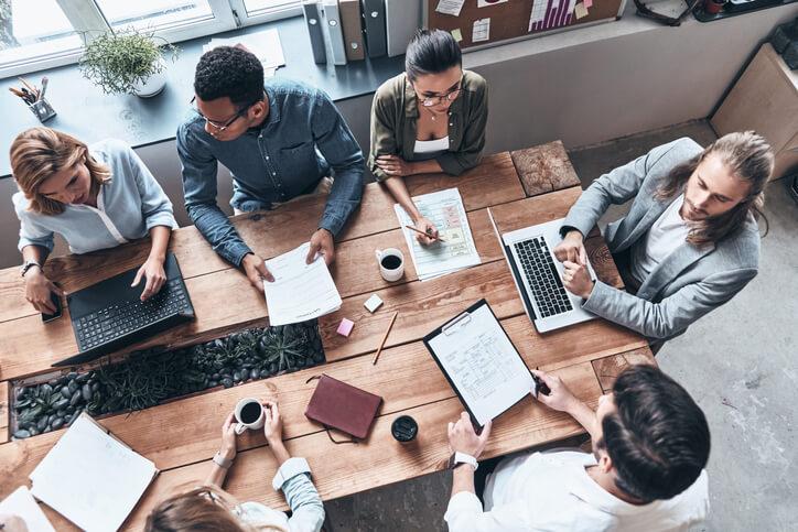 Estructura de un plan de negocios eficaz: 9 elementos clave