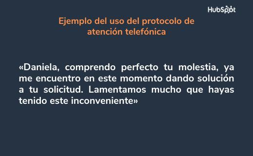 Atención telefónica: cómo pedir disculpas a un cliente