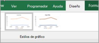 Cómo hacer una gráfica de dispersión en Excel: selecciona los datos