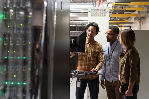 10 pautas sobre el futuro de la automatización en los negocios