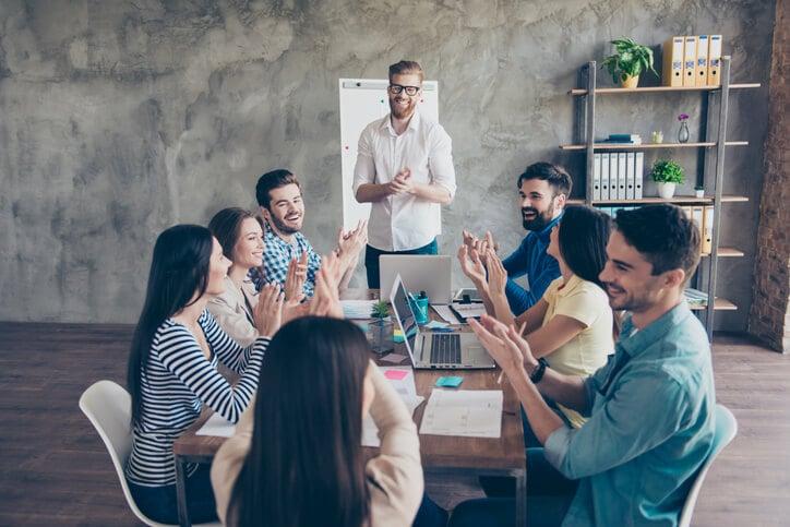 Las 7 funciones esenciales de un gerente de ventas