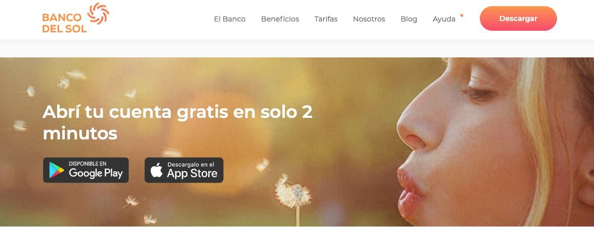 Ejemplo de empresas que usan globalización tecnológica: Banco del Sol
