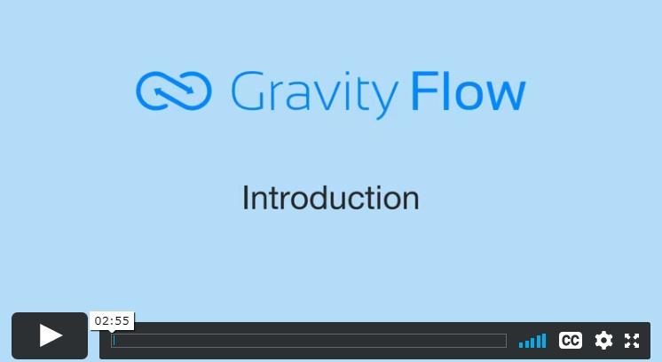 Software de workflow: Gravity Flow