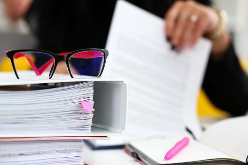 5 pasos para hacer una auditoría de base de datos