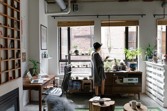 Tendencias de mercado 2021: adaptación al home office