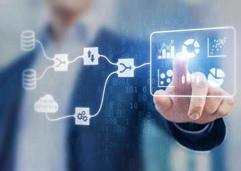 Cómo implementar la integración de datos en empresas