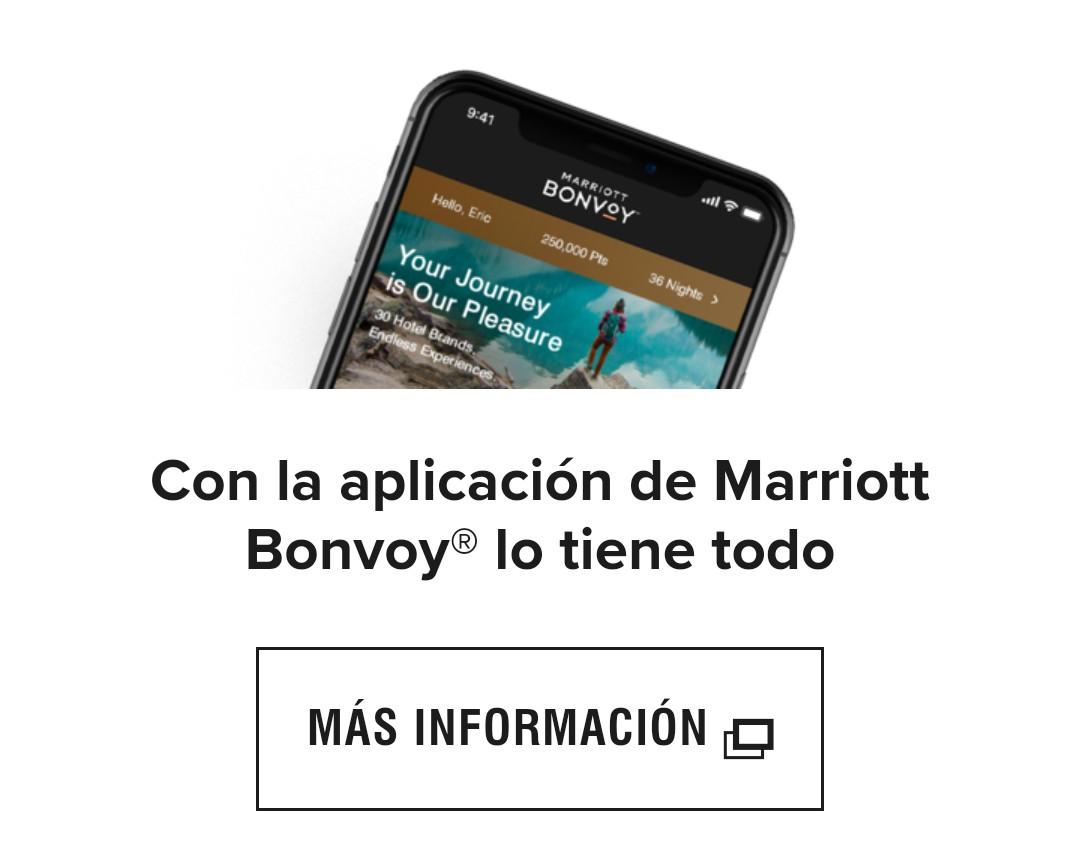 Uso de CRM en las empresas: ejemplo de Marriott