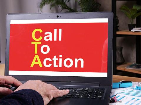 Calls to action: 41 ejemplos irresistibles