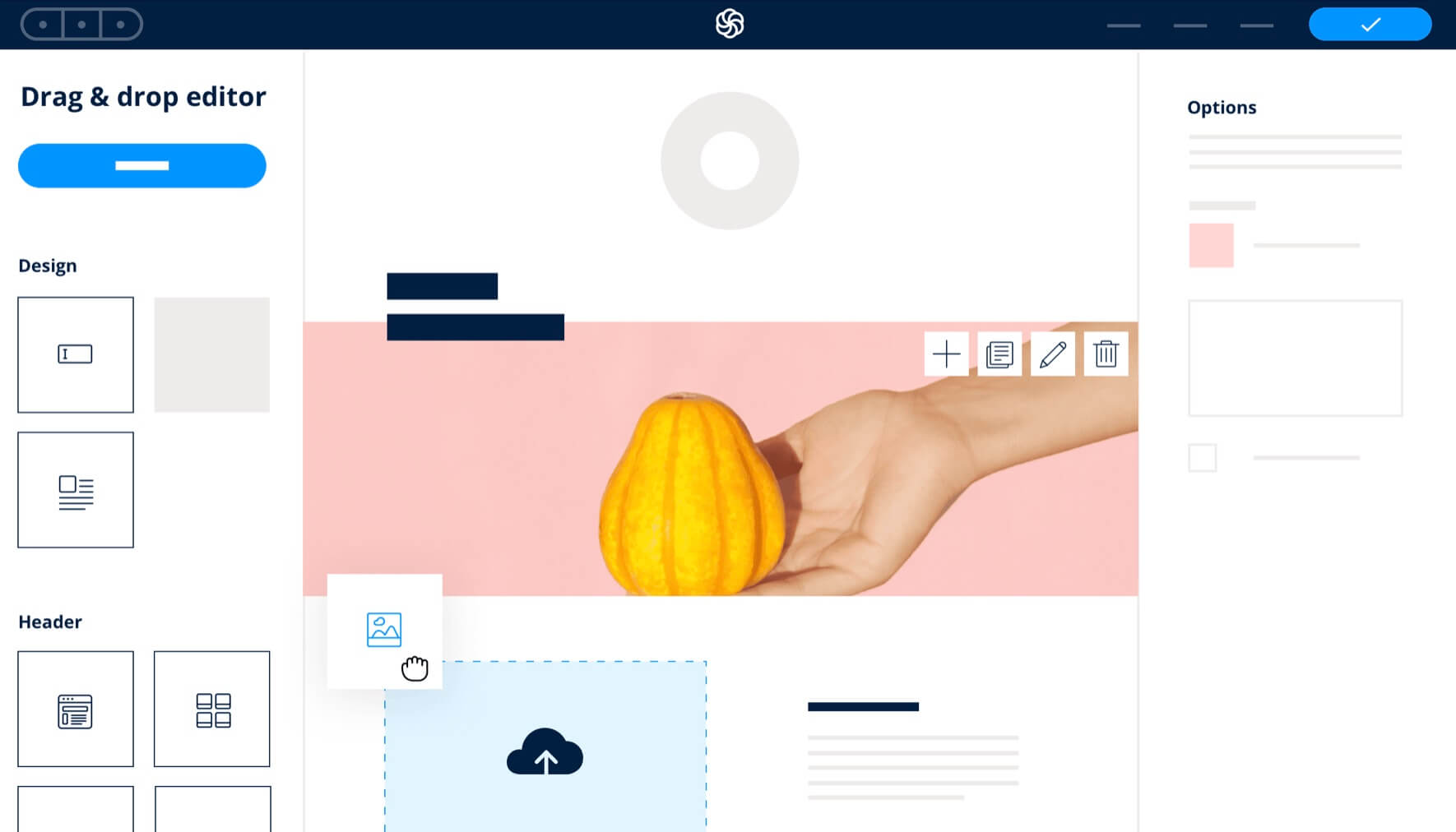 Mejores software de ventas y marketing: Sendingblue