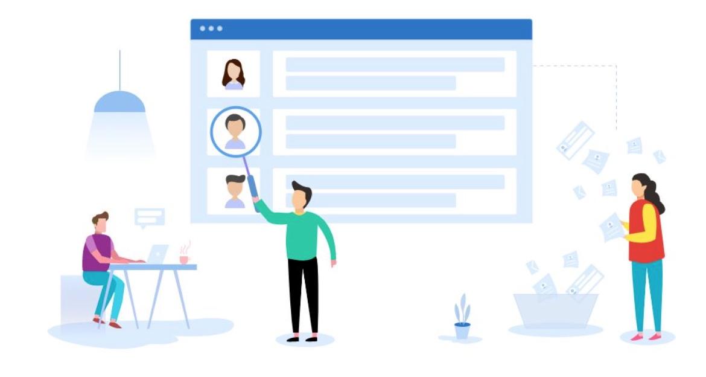 Software de ventas LeadMine