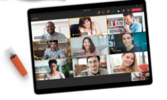 Mejores programas para videoconferencias: Microsoft Teams