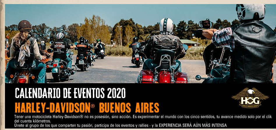 Ejemplo de empresa orientada al cliente: Harley Davidson