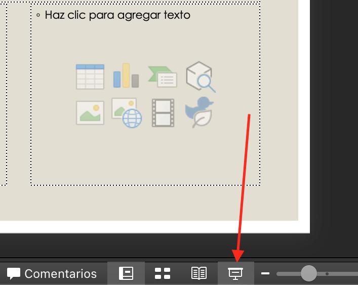 Cómo hacer una presentación de PowerPoint: utiliza tu presentación