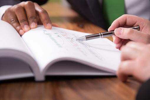 Plan de negocios: 12 ejemplos y cómo hacer el tuyo