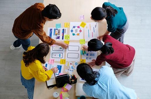 Cómo hacer un plan de medios digitales para una campaña eficaz