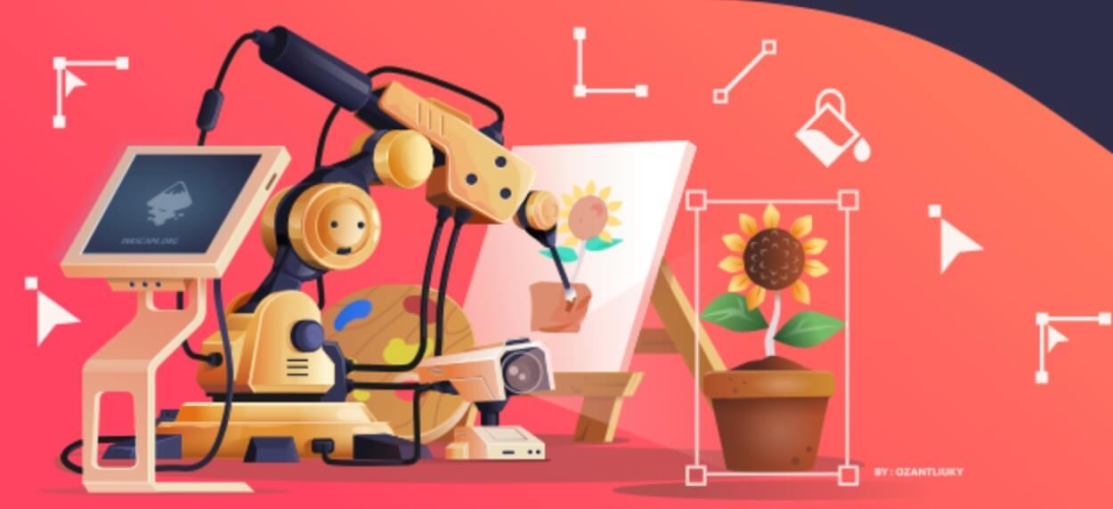 Programas de diseño grafico gratis: Inkscape